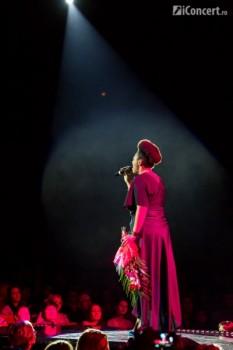 Julie Mayaya - Foto: Daniel Robert Dinu / iConcert.ro
