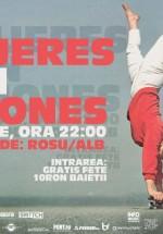 Mujeres Con Cojones Party în Club B52 din Bucureşti
