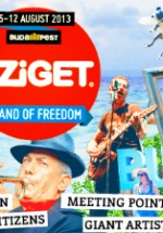 Empire of the Sun, Editors, Skunk Anansie printre cele mai recente confirmări la Sziget 2013