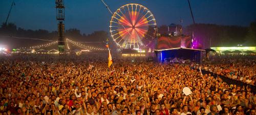 Noi confirmări la Sziget 2013 – World Music Party Stage la 20 de ani