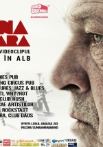 """Tuneu naţional Luna Amară – promovare videoclip """"Pietre în Alb"""""""