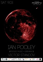 Ian Pooley în Madame Pogany din Bucureşti