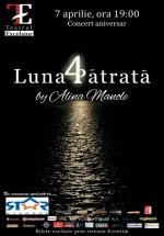 Concert Alina Manole la Teatrul Excelsior din Bucureşti
