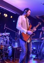 RECENZIE: Heavy blues cu Paul Gilbert în Hard Rock Cafe (POZE)