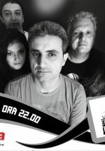 Concert Robert  Turcescu & Casa Presei în Route 66 Club din Bucureşti