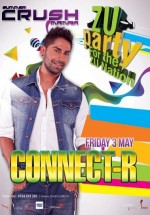 Concert Connect-R în Club Summer Crush din Mamaia