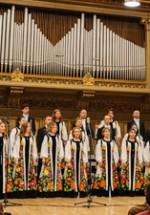 POZE: Corul Madrigal, concert aniversar 50 de ani, la Ateneul Român
