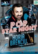 Concert LIVE Horia Brenciu & HB Orchestra în Sky Club din Ploieşti