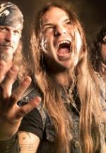 Iced Earth vor concerta la Bucureşti în ianuarie 2014