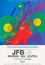 JFB în Club Midi din Cluj-Napoca