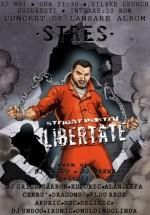Lansare album STRES în The Silver Church din Bucureşti