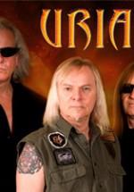Uriah Heep vor concerta la Bucureşti în iunie 2013
