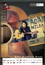 Music for Autism – concert Ada Milea în Club Doors din Constanţa
