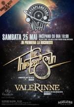 Interplanetary Night II în Ageless Club din Bucureşti