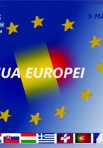 Ziua Europei – 9 mai în Parcul Lumea Copiilor din Bucureşti