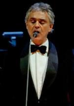O categorie de bilete pentru concertul Andrea Bocelli de la Bucureşti a fost epuizată