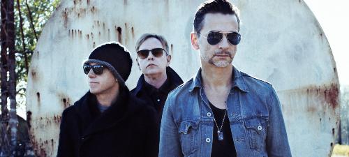 Programul şi detaliile de acces pentru concertul Depeche Mode de la Bucureşti
