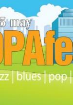 EUROPAfest, ediţie aniversară între 9 şi 25 mai 2013 la Bucureşti