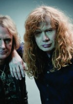 Regulile de acces şi programul concertului Megadeth de la Arenele Romane