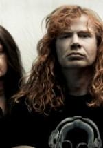 25% reducere la biletele pentru concertul Megadeth de la Bucureşti
