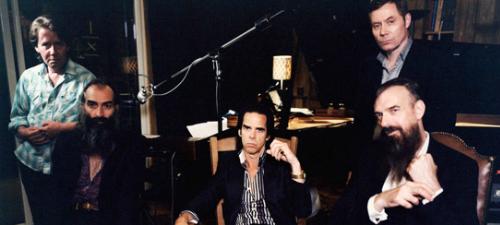 Nick Cave şi Franz Ferdinand prezenţi la Sziget Festival 2013