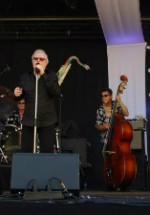 Oscar Benton concertează în România în noiembrie 2013