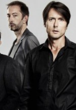Suede vor concerta la Summer Well 2013