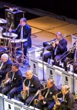 POZE: The Count Basie Orchestra la Sala Palatului din Bucureşti
