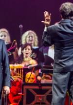 RECENZIE: Concert Andrea Bocelli – un regal de operă la Bucureşti (POZE)