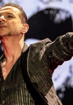 RECENZIE: Depeche Mode, show impecabil pe Arena Naţională din Bucureşti (POZE)