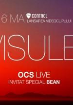 Concert şi lansare videoclip OCS în Control Club din Bucureşti