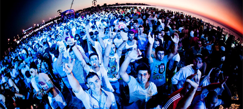 Liberty Parade 2013 va avea loc pe 13 iulie