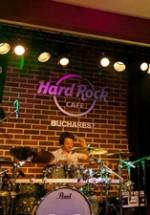 POZE: Sarmalele Reci în Hard Rock Cafe din Bucureşti