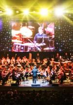 RECENZIE: Orchestra Simfonică Bucureşti a adus muzica celor de la The Beatles la Sala Palatului (POZE)