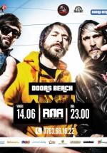 Concert R.O.A. în Doors to Beach din Năvodari