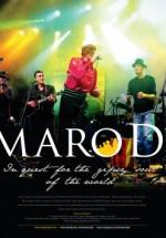 Concert Amaro Del în Godot-Cafe Teatru din Bucureşti
