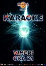 Karaoke Star în Hard Rock Cafe din Bucureşti
