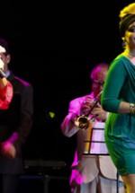 POZE: Orquesta Buena Vista Social Club la Cluj-Napoca