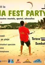 Padina Fest 2013 Party pe Terasa Vicii din Vama Veche