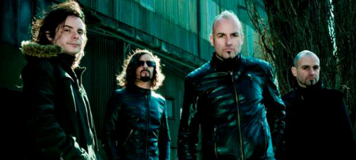 Samael vor concerta la Maximum Rock Festival în octombrie 2013