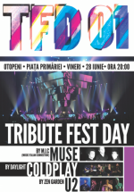 Tribute Fest Day 2013 la Otopeni