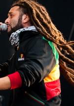 Alborosie confirmat la Festivalul Peninsula 2013