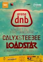 arena dnb Summerfest 2013 la Arenele Romane din Bucureşti (CONCURS)