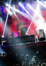 POZE: Dub Pistols, Stanton Warriors sau James Zabiela în prima seară la Electric Castle Festival 2013