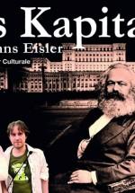 Concert Das Kapital în Control Club din Bucureşti