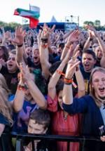 POZE: Kavarna Rock Fest 2013 în Bulgaria