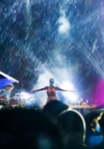 POZE: Morcheeba, Dope D.O.D., Şuie Paparude în a doua zi de Electric Castle Festival 2013