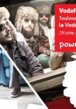 Concert Toulouse Lautrec şi Les Elephants Bizarres în AFI Palace Cotroceni