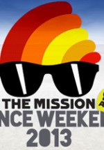 The Mission Dance Weekend 2013, primele confirmări