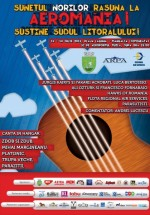 Aeromania 2013 la Mangalia şi Tuzla